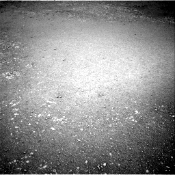Nasa's Mars rover Curiosity acquired this image using its Right Navigation Camera on Sol 2439, at drive 856, site number 76