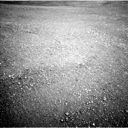 Nasa's Mars rover Curiosity acquired this image using its Left Navigation Camera on Sol 2447, at drive 1048, site number 76