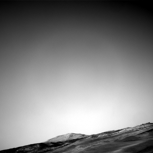 Nasa's Mars rover Curiosity acquired this image using its Right Navigation Camera on Sol 2447, at drive 988, site number 76