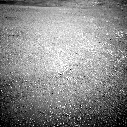 Nasa's Mars rover Curiosity acquired this image using its Right Navigation Camera on Sol 2447, at drive 1054, site number 76