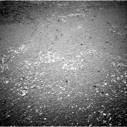 Nasa's Mars rover Curiosity acquired this image using its Right Navigation Camera on Sol 2448, at drive 1102, site number 76