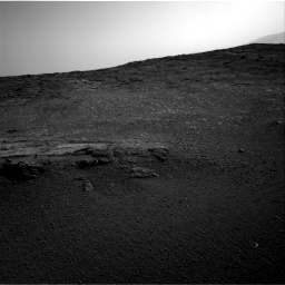 Nasa's Mars rover Curiosity acquired this image using its Right Navigation Camera on Sol 2449, at drive 1360, site number 76