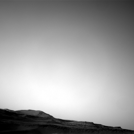 Nasa's Mars rover Curiosity acquired this image using its Right Navigation Camera on Sol 2460, at drive 1714, site number 76