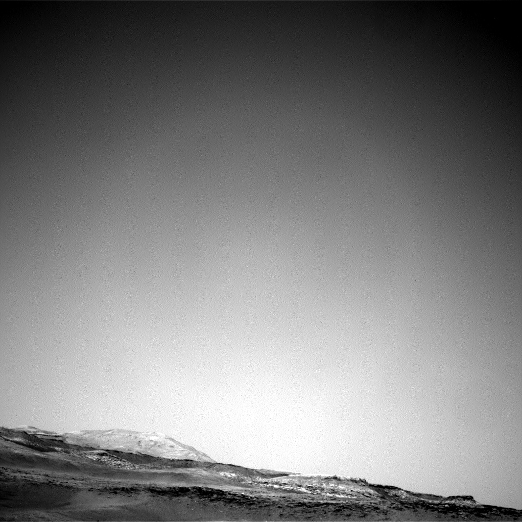 Nasa's Mars rover Curiosity acquired this image using its Right Navigation Camera on Sol 2462, at drive 1714, site number 76