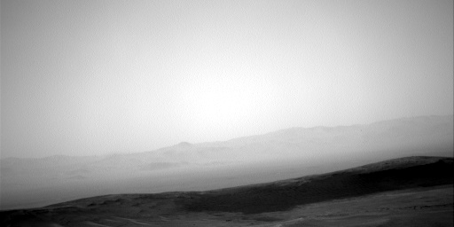 Nasa's Mars rover Curiosity acquired this image using its Right Navigation Camera on Sol 2464, at drive 1786, site number 76