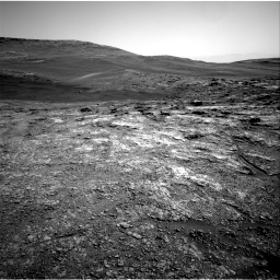 Nasa's Mars rover Curiosity acquired this image using its Right Navigation Camera on Sol 2466, at drive 1948, site number 76