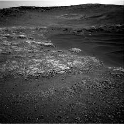 Nasa's Mars rover Curiosity acquired this image using its Right Navigation Camera on Sol 2468, at drive 2092, site number 76