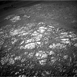 Nasa's Mars rover Curiosity acquired this image using its Right Navigation Camera on Sol 2468, at drive 2182, site number 76