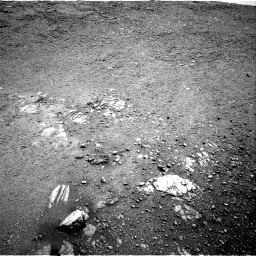 Nasa's Mars rover Curiosity acquired this image using its Right Navigation Camera on Sol 2473, at drive 2356, site number 76