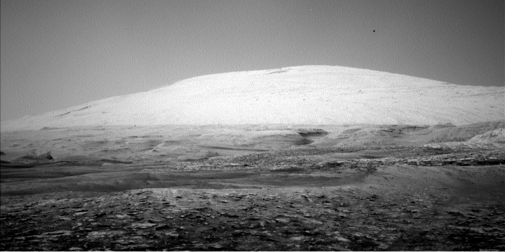 Sols 2482-2483: A Drill with a View