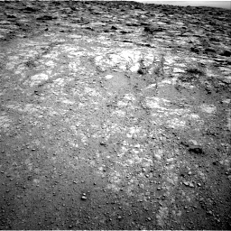 Nasa's Mars rover Curiosity acquired this image using its Right Navigation Camera on Sol 2481, at drive 2936, site number 76