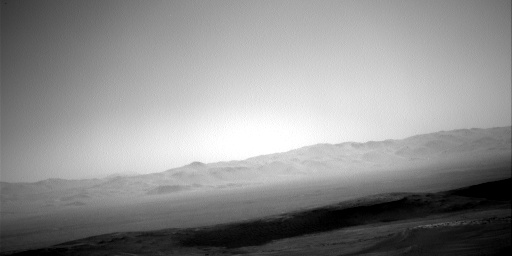 Nasa's Mars rover Curiosity acquired this image using its Right Navigation Camera on Sol 2501, at drive 3002, site number 76