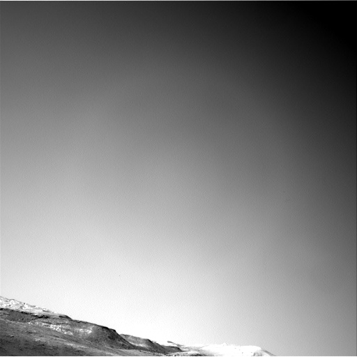 Nasa's Mars rover Curiosity acquired this image using its Right Navigation Camera on Sol 2548, at drive 3002, site number 76