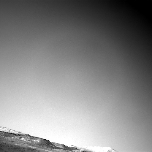 Nasa's Mars rover Curiosity acquired this image using its Right Navigation Camera on Sol 2555, at drive 3002, site number 76