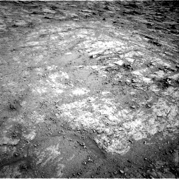 Nasa's Mars rover Curiosity acquired this image using its Right Navigation Camera on Sol 2555, at drive 3038, site number 76