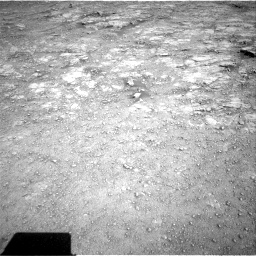 Nasa's Mars rover Curiosity acquired this image using its Right Navigation Camera on Sol 2555, at drive 3074, site number 76