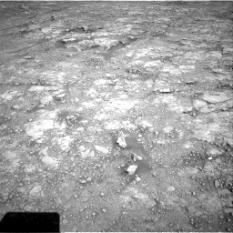 Nasa's Mars rover Curiosity acquired this image using its Right Navigation Camera on Sol 2555, at drive 3086, site number 76