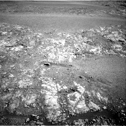 Nasa's Mars rover Curiosity acquired this image using its Right Navigation Camera on Sol 2555, at drive 3278, site number 76