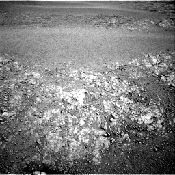 Nasa's Mars rover Curiosity acquired this image using its Right Navigation Camera on Sol 2555, at drive 3290, site number 76