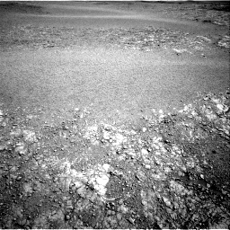 Nasa's Mars rover Curiosity acquired this image using its Right Navigation Camera on Sol 2555, at drive 3296, site number 76