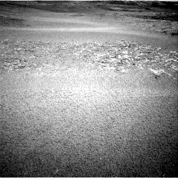 Nasa's Mars rover Curiosity acquired this image using its Right Navigation Camera on Sol 2555, at drive 3308, site number 76