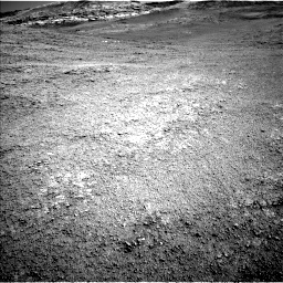 Nasa's Mars rover Curiosity acquired this image using its Left Navigation Camera on Sol 2559, at drive 172, site number 77