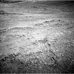 Nasa's Mars rover Curiosity acquired this image using its Left Navigation Camera on Sol 2559, at drive 274, site number 77