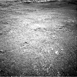 Nasa's Mars rover Curiosity acquired this image using its Right Navigation Camera on Sol 2559, at drive 154, site number 77