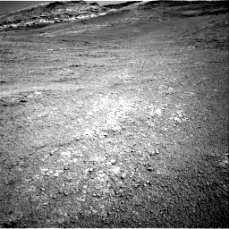 Nasa's Mars rover Curiosity acquired this image using its Right Navigation Camera on Sol 2559, at drive 190, site number 77