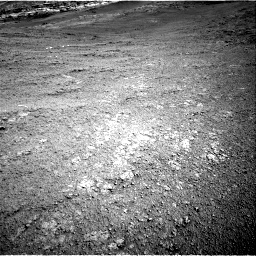 Nasa's Mars rover Curiosity acquired this image using its Right Navigation Camera on Sol 2559, at drive 196, site number 77