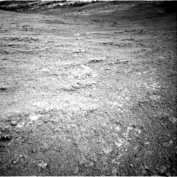 Nasa's Mars rover Curiosity acquired this image using its Right Navigation Camera on Sol 2559, at drive 214, site number 77