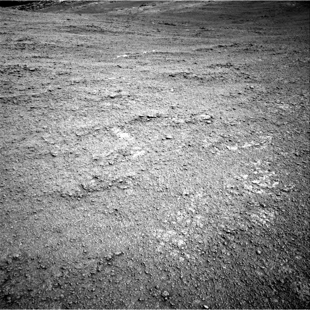 Nasa's Mars rover Curiosity acquired this image using its Right Navigation Camera on Sol 2559, at drive 232, site number 77
