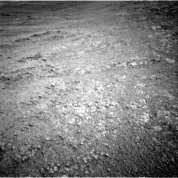 Nasa's Mars rover Curiosity acquired this image using its Right Navigation Camera on Sol 2559, at drive 250, site number 77