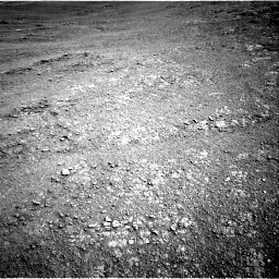 Nasa's Mars rover Curiosity acquired this image using its Right Navigation Camera on Sol 2559, at drive 256, site number 77