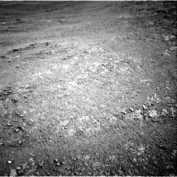 Nasa's Mars rover Curiosity acquired this image using its Right Navigation Camera on Sol 2559, at drive 262, site number 77