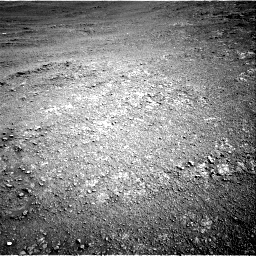 Nasa's Mars rover Curiosity acquired this image using its Right Navigation Camera on Sol 2559, at drive 268, site number 77