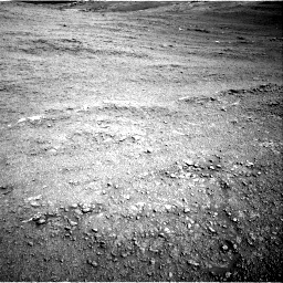 Nasa's Mars rover Curiosity acquired this image using its Right Navigation Camera on Sol 2559, at drive 280, site number 77