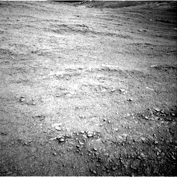 Nasa's Mars rover Curiosity acquired this image using its Right Navigation Camera on Sol 2559, at drive 286, site number 77