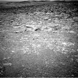 Nasa's Mars rover Curiosity acquired this image using its Right Navigation Camera on Sol 2563, at drive 292, site number 77