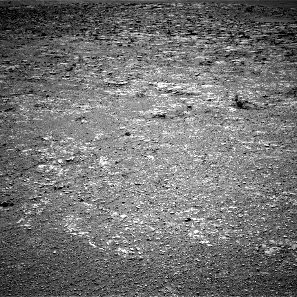 Nasa's Mars rover Curiosity acquired this image using its Right Navigation Camera on Sol 2563, at drive 328, site number 77