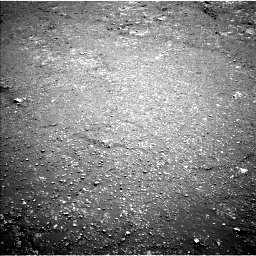 Nasa's Mars rover Curiosity acquired this image using its Left Navigation Camera on Sol 2565, at drive 460, site number 77