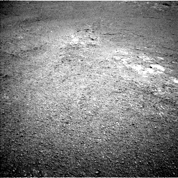 Nasa's Mars rover Curiosity acquired this image using its Left Navigation Camera on Sol 2565, at drive 490, site number 77