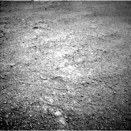 Nasa's Mars rover Curiosity acquired this image using its Left Navigation Camera on Sol 2565, at drive 508, site number 77