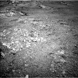 Nasa's Mars rover Curiosity acquired this image using its Left Navigation Camera on Sol 2565, at drive 526, site number 77