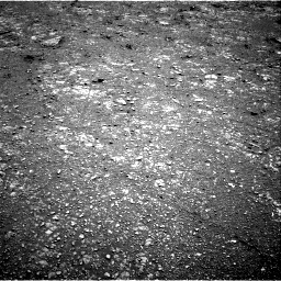 Nasa's Mars rover Curiosity acquired this image using its Right Navigation Camera on Sol 2565, at drive 358, site number 77