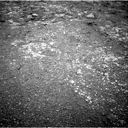 Nasa's Mars rover Curiosity acquired this image using its Right Navigation Camera on Sol 2565, at drive 376, site number 77