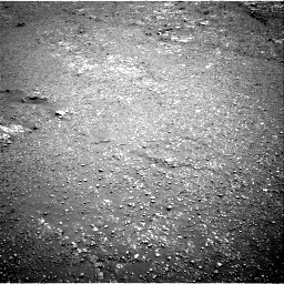 Nasa's Mars rover Curiosity acquired this image using its Right Navigation Camera on Sol 2565, at drive 466, site number 77