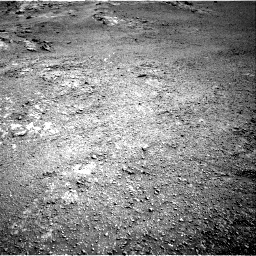 Nasa's Mars rover Curiosity acquired this image using its Right Navigation Camera on Sol 2565, at drive 520, site number 77