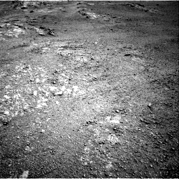 Nasa's Mars rover Curiosity acquired this image using its Right Navigation Camera on Sol 2565, at drive 526, site number 77