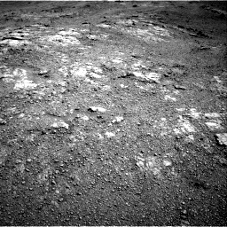 Nasa's Mars rover Curiosity acquired this image using its Right Navigation Camera on Sol 2565, at drive 556, site number 77